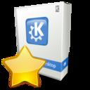Apps preferences desktop default applications icon