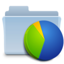 Charts Folder icon