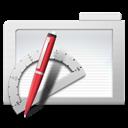 Apps, Folders icon