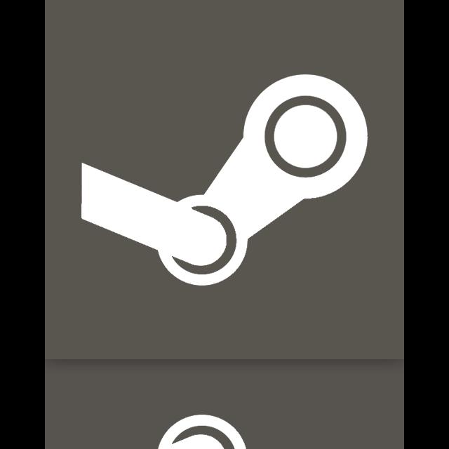 mirror, steam icon