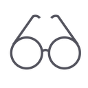 glass, seo, glasses, zoom, find, optician, magnifying, search icon