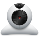 webcam, cam icon