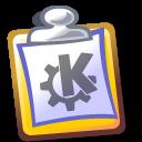 Doc, Klipper icon