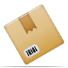 box close icon