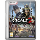 , Fall, Of, Samurai, Shogun, The, Total, War icon