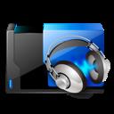 Headphone, Headphones, Music, Shared icon