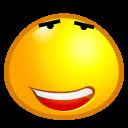 feel good icon