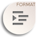 format indent more icon