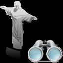 cristoredentor,search,find icon