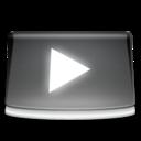 video,folder icon