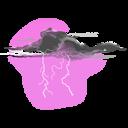 Thunder Shower icon
