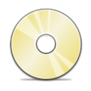 Copy, Dvd, Rom icon