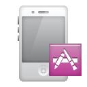 mobile app, iphone app icon