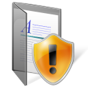 file, document, important, paper icon
