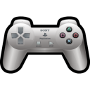 gaming, sony, game, playstation icon