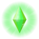 the, sims icon