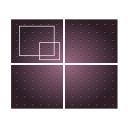 switcher, panel, gnome, workspace icon