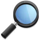 find, seek, magnifying glass, search icon