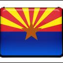 Arizona Flag icon