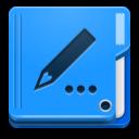 Folder, Txt icon