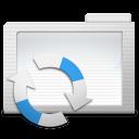 Folder Arrows icon