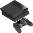 playsystem, playstation 4, ps4 icon