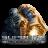 supreme, commander icon