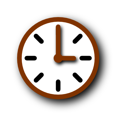 alarm clock, history, time, alarm, clock icon