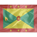Regular Grenada icon