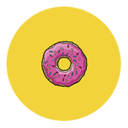 simpsons tapped out icon