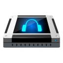 dev audio cd icon