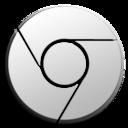 chromium icon