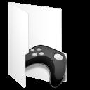 m, jeux icon