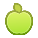 fruit, healthy, apple, food, juicy icon