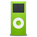 nano, ipod, alt icon