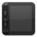 Tablet, Wacom icon