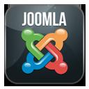 Joomla, Px icon