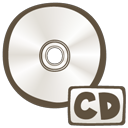 cd, save, disc, disk icon