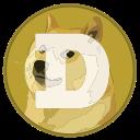 dogecoin, doge icon