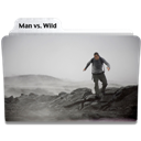 Man, Vs., Wild icon
