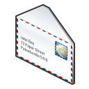 message, mail, app, email, envelop, letter icon