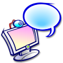 k talkd icon