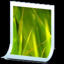 document image bmp icon