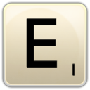 E icon