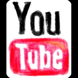 Youtube Pencil Icon Color Pencil Web 2 0 Icon Sets Icon Ninja