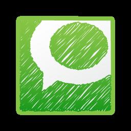 social media, social network, social, technorati icon