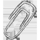 clasp icon