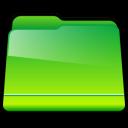 Generic Green icon