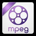 mpeg icon