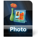 pic, photo, image, picture icon